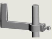 Screed Bar Holder