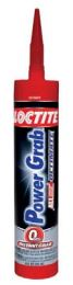 Loctite Power Grab Ultimate Construction Adhesive Cartridge