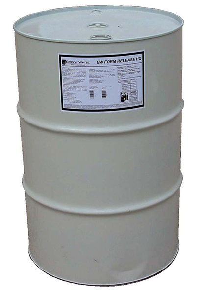 BW Form Release HQ, 55 Gallon Drum