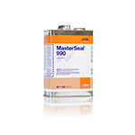 waterproofing- masterseal 990