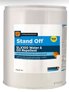 Prosco SLX100 Water & Oil Repellent
