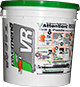 Ceratech Pavemend VR Concrete Repair, 2 Gal