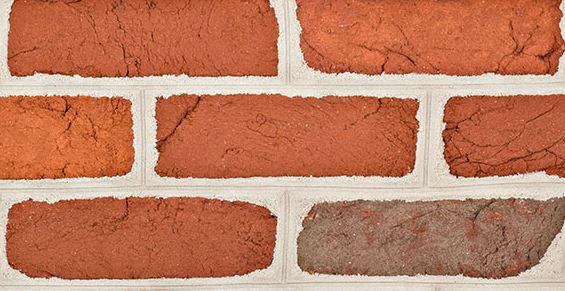 Cushwa Virginia Blend Handmade Brick
