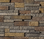 Cultured Stone- Boral Dry stack Suede