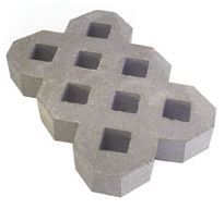 Anchor Turfstone Shale Paver