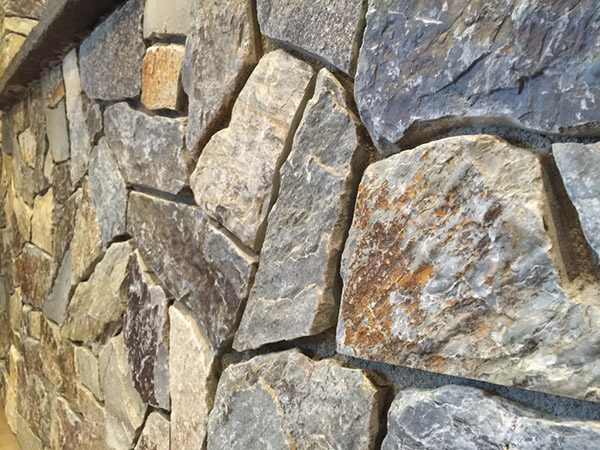 Montana Rockworks Chief Cliff Cottage Blend Stone Flats