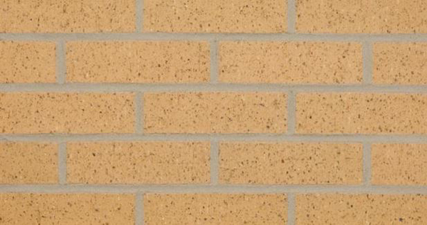 Sioux City Clear Buff Brick
