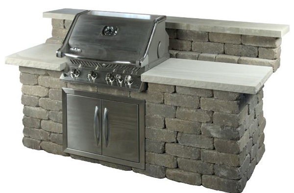 Willow Creek Bar and Grill Kit