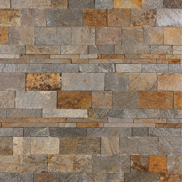 Titanium Tailored Ledgestone