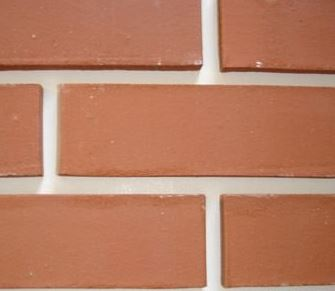 Sioux City Red Smooth Colonial Brick