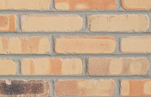 General Shale CigarFactory Brick