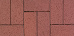 Pine Hall English Red Paver