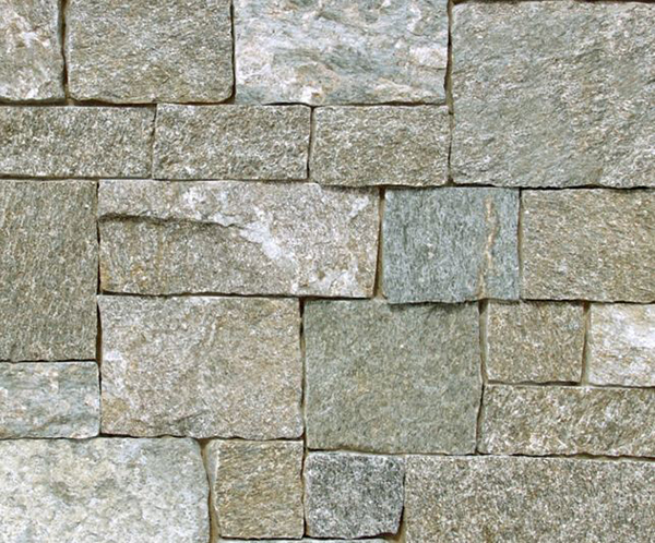 Rocky Mountain Granite E-Z Set Squares and Rectangles