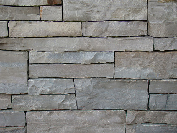 Chilton Snapped Wall Stone