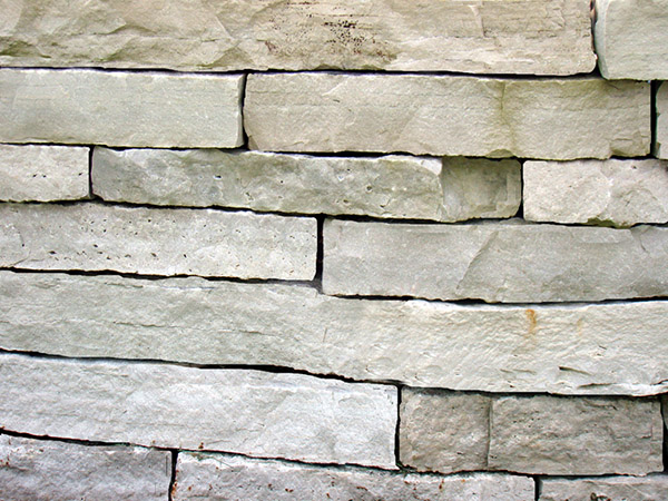 Fond Du Lac Snapped Wall Stone