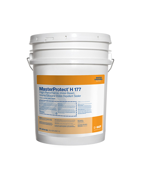 BASF MasterProtect® H 177, 5 Gallon