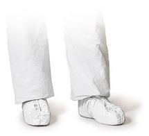 Tyvek Shoe Covers