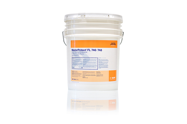 BASF MasterProtect® FL 748 Knife Grade, 1 Gallon