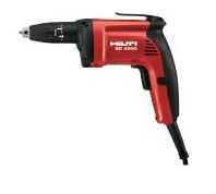 Hilti SD 4500 Drywall Screwdriver