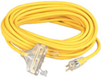 Polar/Solar Outdoor Extension cord