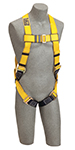 Full Body Safety Harness, DB Industrial, L