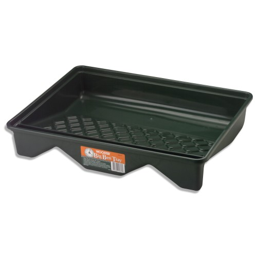 """Wooster Roller Tray, F/18"""" Poly Br412-21"""
