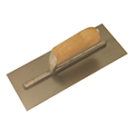"11""x4-1/2"" Hi-Craft™ Cement Trowel with Wood Handle"