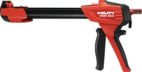 Hilti Manual Dispenser