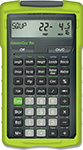 Calculated Industries Concrete Calculator Pro, #4225
