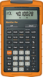 Calculated Industries Heavy Calculator Pro, #4325