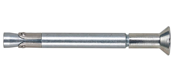 KB3 Countersunk Expansion Anchor