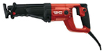 Hilti WSR 1000 Reciprocating Saw