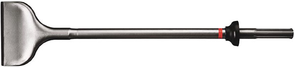"Hilti Wide Flat Chisel w/Self-Sharpening Blade,TE-YP-SPM 5/16"" 282273"