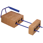 Bon Tool Brick & Pipe Carrier, 11-278-B10