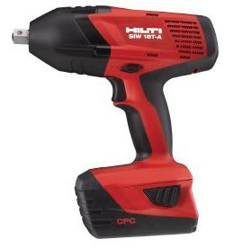 Hilti SIW 18T-A Cordless Impact Wrench