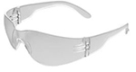ERB Iprotect Bifocal Clear Safety Glasses