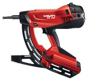 Hilti GX 120 Gas-Actuated Fastening Tool