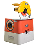 iQ360 Dust Control Table Saw