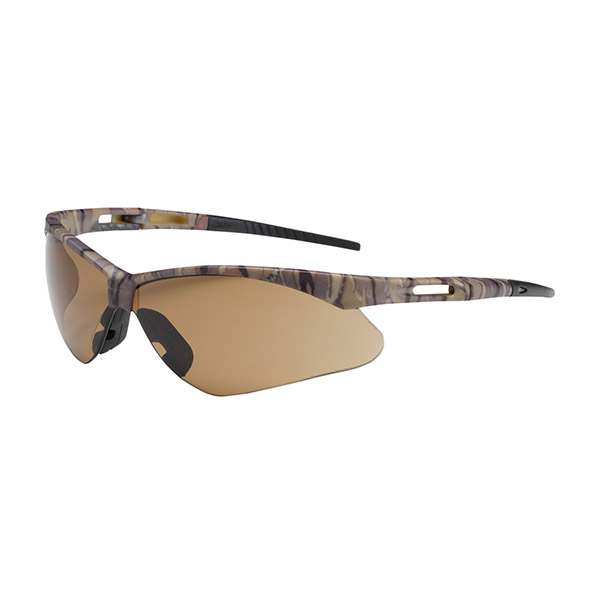 Safety Glasses with Camouglage Frame