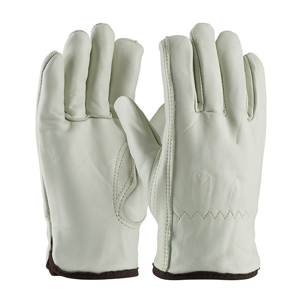 Leather Gloves with Thinsulate Lining