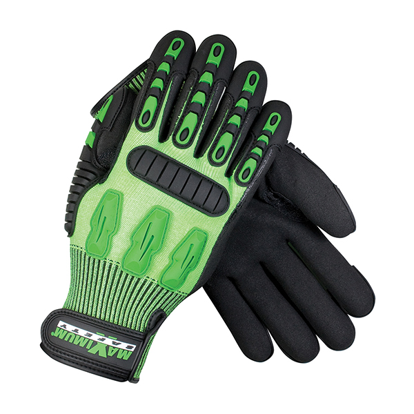 TuffMax3- Hand Protection Gloves