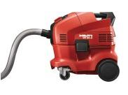 Hilti VC20-U Vacuum with Accessories #3511179