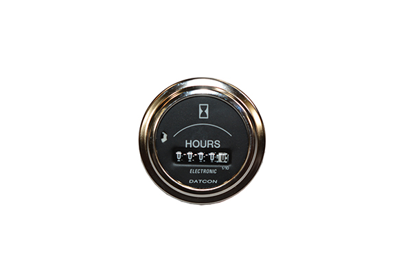 Crafco Hour Meter With Wire