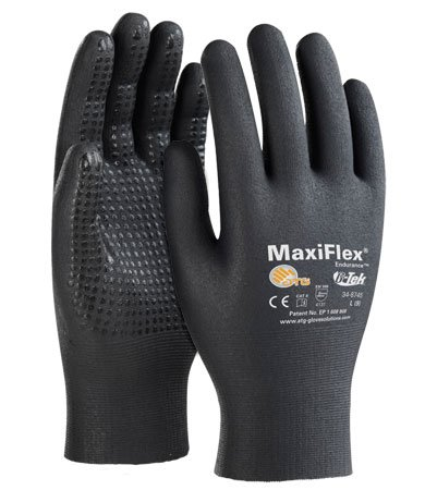 Ultimate Seamless Knit Glove