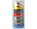 3M 3900 Duct Tape multiple colors