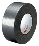 "3M Duct Tape 2979 Contr Grade, 2""x180'"