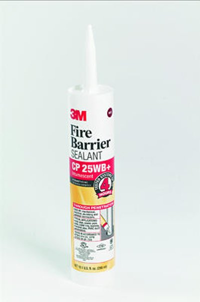 3M Fire Barrier Stop
