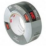 3M DUCT TAPE 3900 Silver