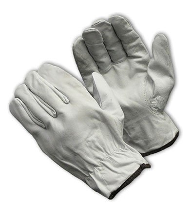 Goatskin Leather Gloves