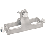 Converter Quick Change Bracket